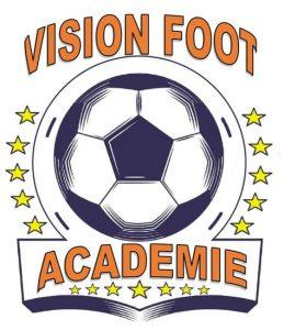 logo ACADEMIE VISION