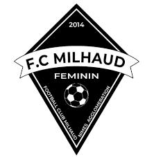 logo FC MILHAUD